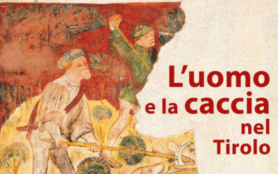 """""""L'uomo e la caccia in Tirolo"""", una mostra a Castel Roncolo a Bolzano."""