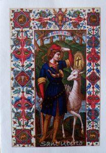 Sant'Uberto ❗❗❗